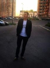 Dmitriy, 33, Russia, Moscow
