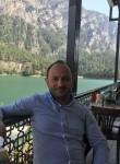 mustafa, 40, Ankara