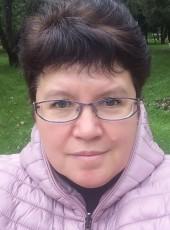Inga, 54, Russia, Moscow