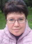Inga, 53, Moscow