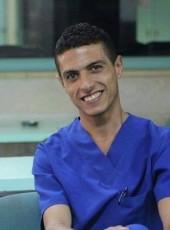 Deya, 27, Palestine, Az Zahiriyah