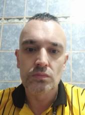 ramy, 44, Bosnia and Herzegovina, Sarajevo