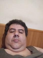 Marco, 41, Italy, Rome