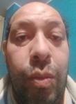 Enrique, 42  , Lima