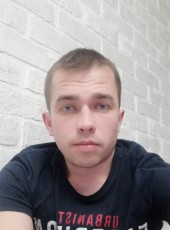 Maks, 30, Russia, Moscow