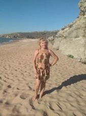 Anna, 43, Russia, Kerch
