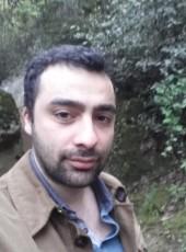Cemal TOPAL, 33, Turkey, Istanbul