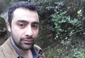 Cemal TOPAL, 33 - Just Me