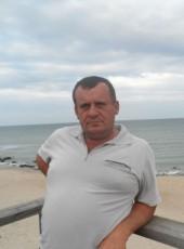 gena, 48, Belarus, Brest