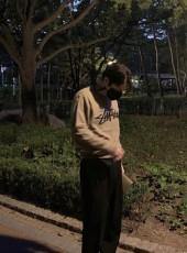 차은혁, 21, Republic of Korea, Anyang-si