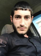 moso, 25, Armenia, Sevan