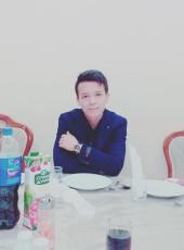 Zhakhangir, 22, Uzbekistan, Olmaliq