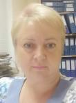 Nadezhda Gorokhova, 53  , Moscow