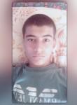 Muzaffar, 21  , Navoiy