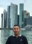 randi, 20, Singapore