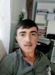 Habip, 21, Ankara