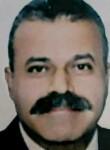 Amir, 45  , Cairo