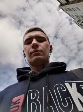 Aleksandr, 21, Russia, Abakan