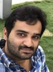 Prasanth, 30, Khammam