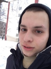 Сергей, 20, Россия, Самара