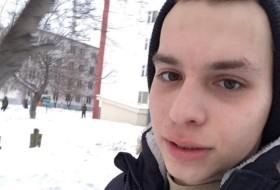Сергей, 20 - Только Я