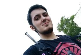 Konstantin, 25 - Just Me