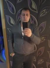 Sergey, 35, Belarus, Minsk