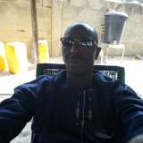 Kiassa Moussa, 50  , Zinder