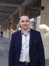 Andrey, 37, Ukraine, Dnipr
