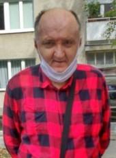 Albin, 60, Bosnia and Herzegovina, Tuzla