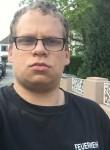 Luca, 20  , Landau in der Pfalz