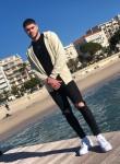 Ciro, 20, Paris