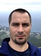 Sergey, 39, Russia, Moscow