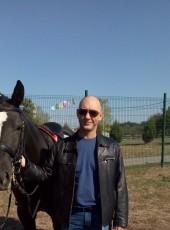 Dima, 44, Russia, Volgograd