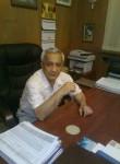 Nikolay Khanoyan, 58, Yerevan