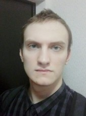 Mikhail, 24, Russia, Gayduk