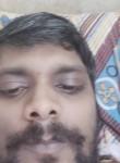 Saaty, 31  , Chennai