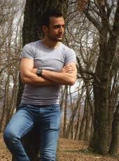 Taha Furkan, 24, Turkey, Tokat