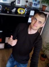 Andrey, 28, Russia, Cheboksary
