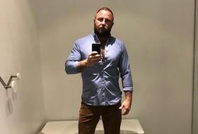 Daniil, 34 - Just Me