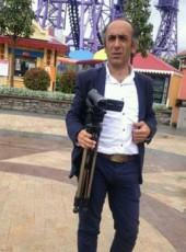 Nayr, 40, Abkhazia, Sokhumi