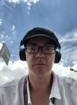 Jason, 48  , Houston