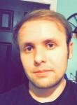 David, 25, Hendersonville