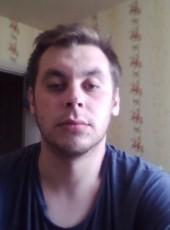 Evgeniy, 26, Russia, Syzran