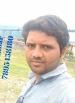 Vivek Tiwari, 23  , Tanakpur
