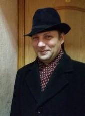Andrey, 46, Russia, Pushkin
