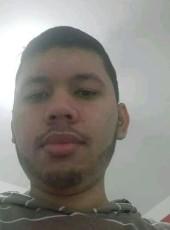 Alejandro, 24, Venezuela, Maturin