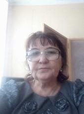 Svetlana Mikhee, 62, Russia, Saratov