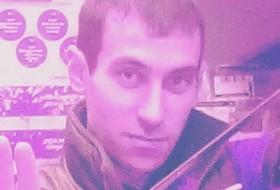 Stanislav, 29 - Just Me
