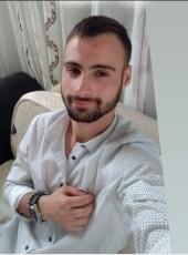 Nikola, 23, Montenegro, Budva
